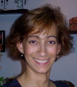 Chiropractor Dr. Daisy Sutherland