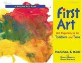 homeschool programs for toddlers art